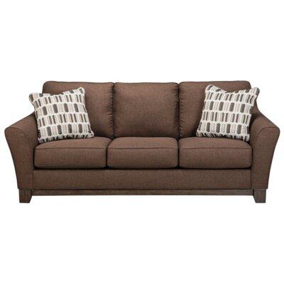 Three Posts THRE3544 27473355 Genoa Sofa Upholstery