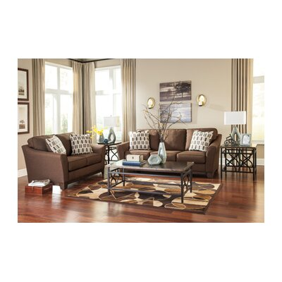 Three Posts THRE3546 Genoa Living Room Collection