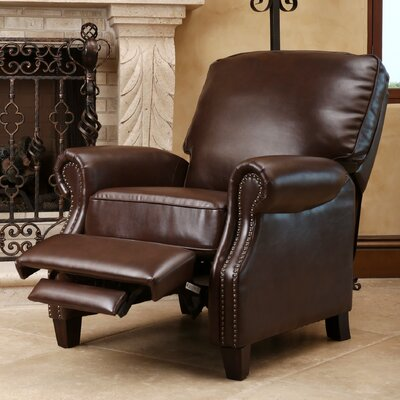 Wheatland Manual Recliner