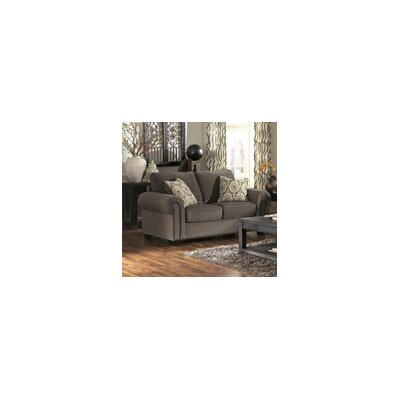 THRE3555 27473420 THRE3555 Three Posts Westerlo Fashionable Loveseat