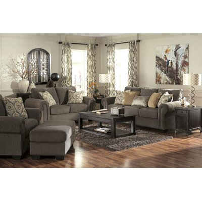 Darby Home Co DABY8513 Cassie Living Room Collection