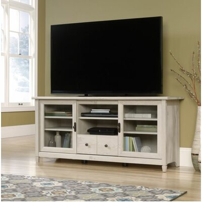 Lamantia TV Stand Finish: Chalked Chestnut