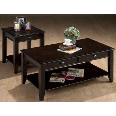 Wilfred Coffee Table Set