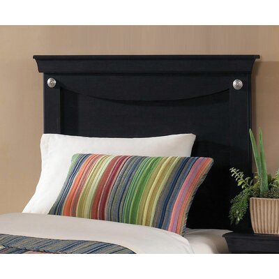 Phat Wood Headboard Size: Twin