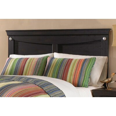 Phat Wood Headboard Size: Full / Queen