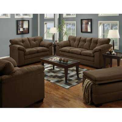 Three Posts THRE3673 Richland Living Room Collection