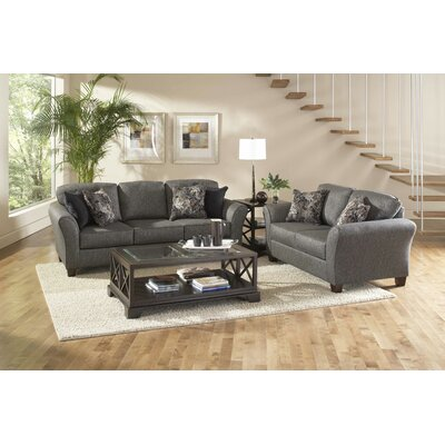 Westbrook Configurable Living Room Set