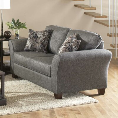 Three Posts THRE3680 27547534 Philipstown Loveseat