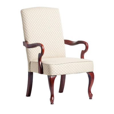 Naugatuck Fabric Arm Chair Upholstery: Beige