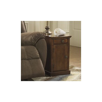 Suffield Chairside Table