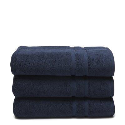 Cotton Wash Cloth Color: Eclipse