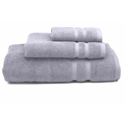 Three Posts Perennial Hand Towel Color: Thistle