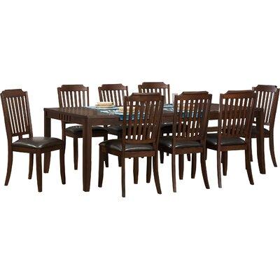 Van Buren Extendable Dining Table