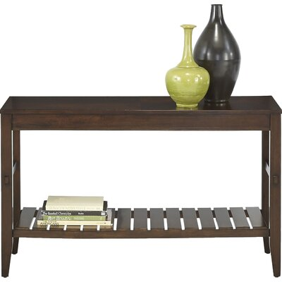 Farmington Console Table