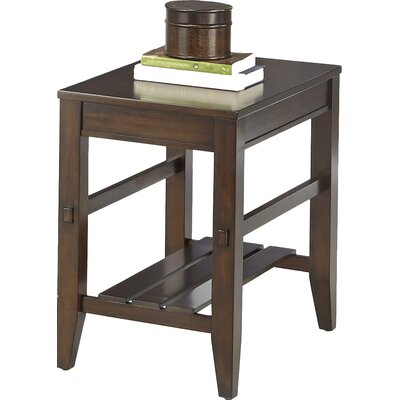 Farmington End Table