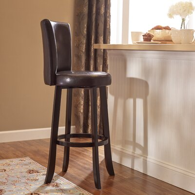 Lincoln 30 Bar Stool