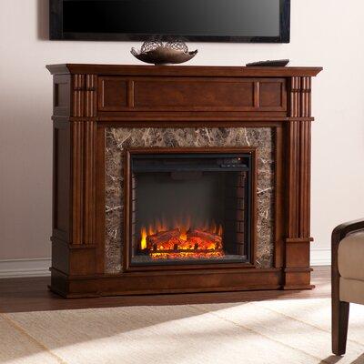 Moffett Heartwood Electric Fireplace ACOT7574