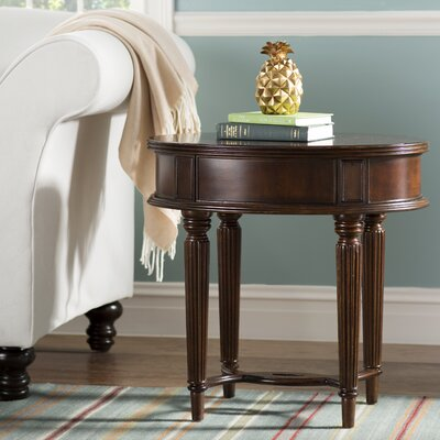Gilboa Park End Table
