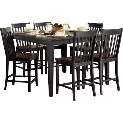 Henri 7 Piece Dining Set
