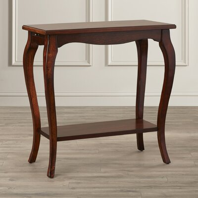 Chairside End Table Finish: Plantation Cherry