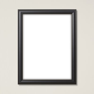 Wood Composite Picture Frame Size: 18