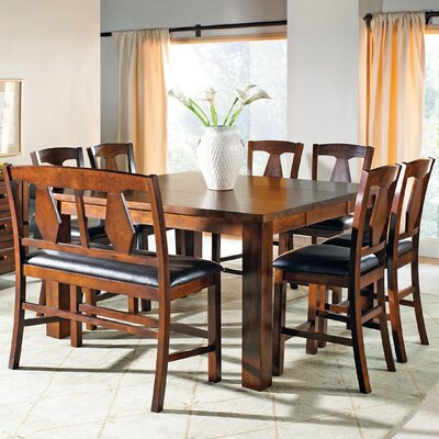 Burgess Counter Height Dining Table LOPK1545 40166508