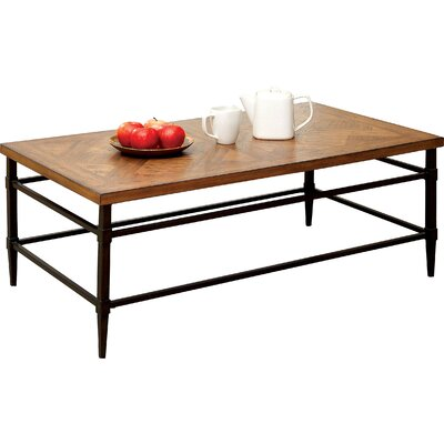 Rocky Hill Coffee Table