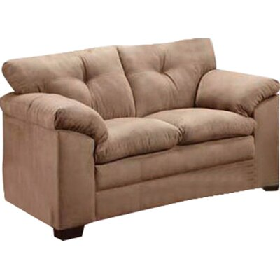 Three Posts THRE3671 27547519 Simmons Upholstery Richland Loveseat Upholstery