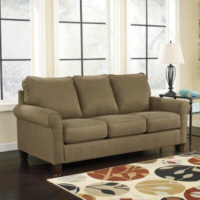 Three Posts THRE3952 27983955 Osceola Queen Sleeper Sofa Upholstery