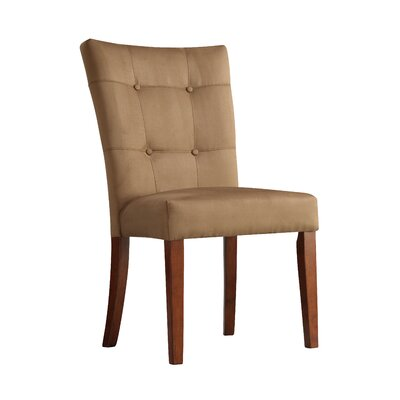 Hindsboro Solid Back Side Chair