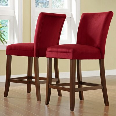 Wingston 24 inch Bar Stool