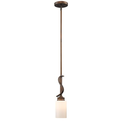 Russell Farm 1-Light Mini Pendant