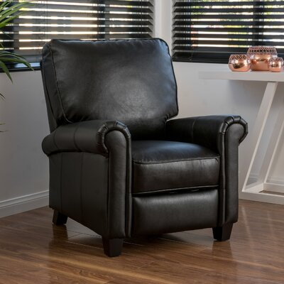 Basco Push Back Recliner
