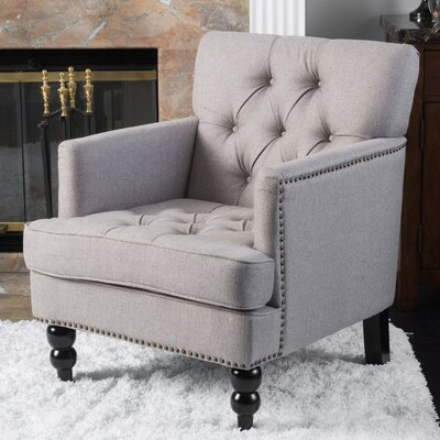 Wappinger Fabric Armchair