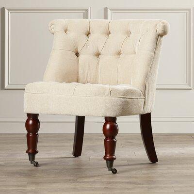 Madrid Fabric Barrel Chair