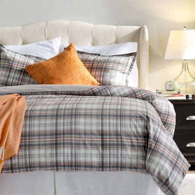 Mercersburg Duvet Set Size: Twin