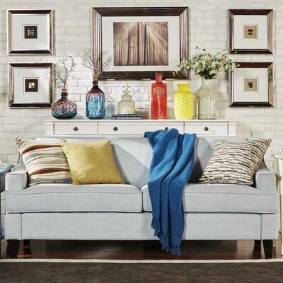Rhinebeck Sofa Upholstery: Hazy Blue