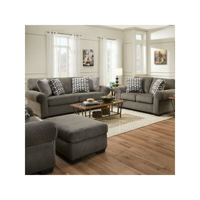 Degraffenreid Modular Living Room Collection