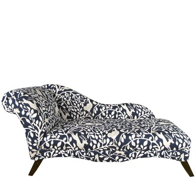 Wright Chaise Lounge
