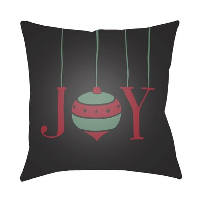 Three Posts Wynne Indoor/Outdoor Throw Pillow