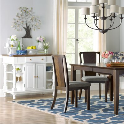 Harborcreek Extendable Dining Table