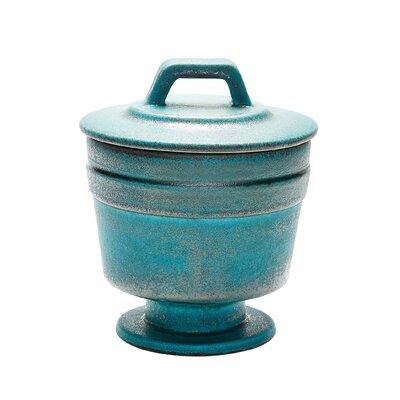 Ceramic Patina Vase