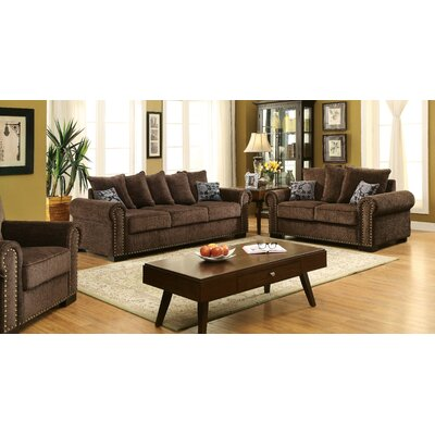 Gunilla Configurable Living Room Set