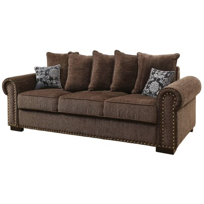 Bonniview Chenille Sofa