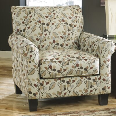 Dudley Accent Armchair