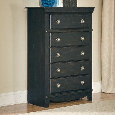 Prospect 5 Drawer Chest