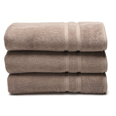Bath Sheet Color: Sandstone (Taupe)