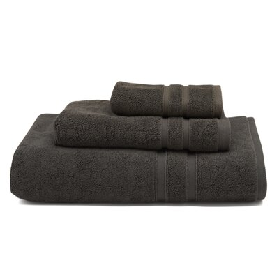 Bath Sheet Color: Habitat (Charcoal)
