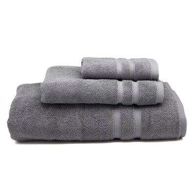 Bath Sheet Color: Icicle (Dark Gray)