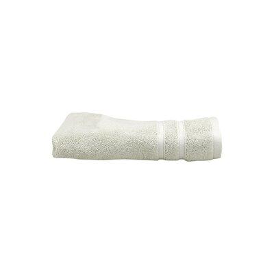 Bath Sheet Color: Mist (Ivory)